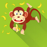 Free Monkey Slot Machines - freeslots-77.com