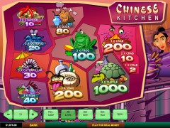 Chinese Kitchen freeslots-77.com Playtech 2/5