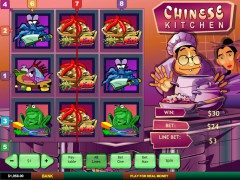 Chinese Kitchen freeslots-77.com Playtech 5/5