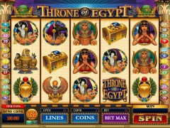 Throne Of Egypt freeslots-77.com Quickfire 1/5
