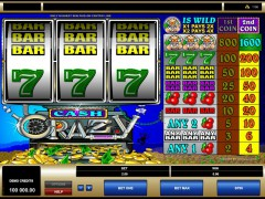 Cash Crazy freeslots-77.com Quickfire 1/5