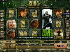 King Kong freeslots-77.com GamesOS 5/5
