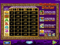 Rainbow Riches freeslots-77.com Barcrest 2/5