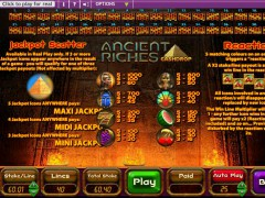 Ancient Riches freeslots-77.com OpenBet 2/5