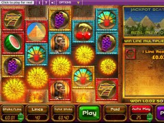 Ancient Riches freeslots-77.com OpenBet 4/5