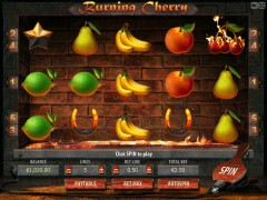 Burning Cherry freeslots-77.com Gamescale 1/5