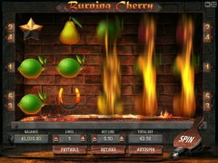 Burning Cherry freeslots-77.com Gamescale 3/5