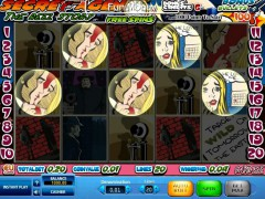 Secret Agent freeslots-77.com SkillOnNet 5/5