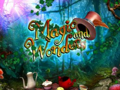 Magic And Wonders freeslots-77.com SkillOnNet 1/5
