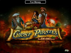 Ghost Pirates freeslots-77.com SkillOnNet 1/5