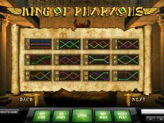 King of Pharaohs freeslots-77.com Omega Gaming 3/5
