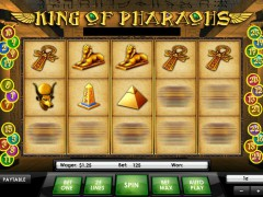 King of Pharaohs freeslots-77.com Omega Gaming 4/5