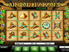 King of Pharaohs freeslots-77.com Omega Gaming 5/5