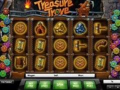 Treasure Trove - Omega Gaming