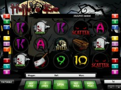 Hallows Eve freeslots-77.com Omega Gaming 1/5