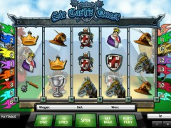 Sir Cash's Quest freeslots-77.com Omega Gaming 1/5