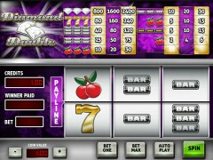 Diamond Double freeslots-77.com Omega Gaming 1/5