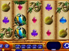 Amazon Queen - William Hill Interactive