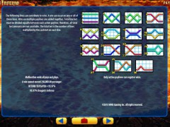 Dragons Inferno freeslots-77.com William Hill Interactive 3/5