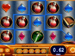 Dragons Inferno freeslots-77.com William Hill Interactive 4/5