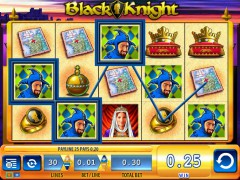 Black Knight freeslots-77.com William Hill Interactive 5/5