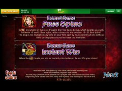 Little Red Riding Hood freeslots-77.com Cayetano Gaming 3/5