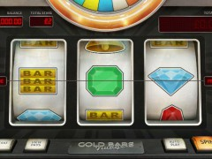 Gold Bars Nudge - Cayetano Gaming