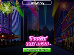 Tootin Car Man freeslots-77.com NextGen 1/5