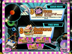 Rock n Rolls freeslots-77.com MultiSlot 3/5