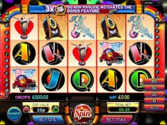 Rock n Rolls freeslots-77.com MultiSlot 5/5