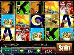 Slot Boss freeslots-77.com MultiSlot 1/5