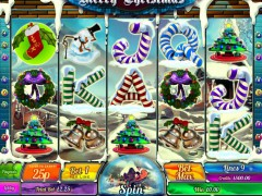 Merry Christmas - MultiSlot