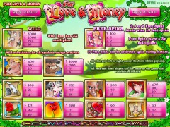 Love and Money freeslots-77.com Rival 2/5