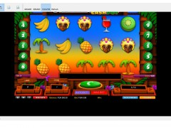 Super Caribbean Cashpot freeslots-77.com 1X2gaming 1/5