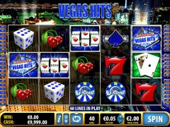 Vegas Hits - Bally