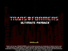 Transformers freeslots-77.com IGT Interactive 1/5