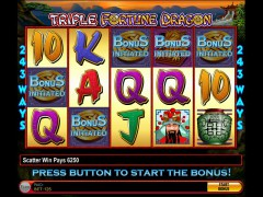 Triple Fortune Dragon freeslots-77.com IGT Interactive 4/5