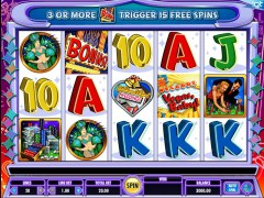 Vegas Baby freeslots-77.com IGT Interactive 1/5