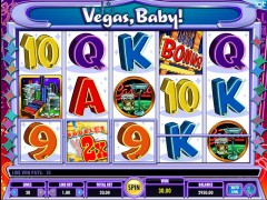 Vegas Baby freeslots-77.com IGT Interactive 4/5