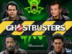 Ghostbusters freeslots-77.com IGT Interactive 1/5