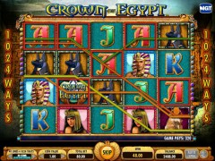 Crown Of Egypt freeslots-77.com IGT Interactive 4/5