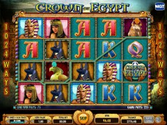 Crown Of Egypt freeslots-77.com IGT Interactive 5/5