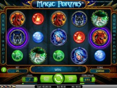 Magic Portals freeslots-77.com NetEnt 1/5