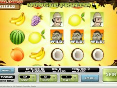 Jungle Fruits - OMI Gaming