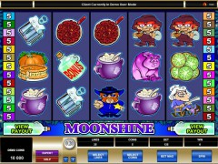 Moonshine freeslots-77.com Quickfire 1/5