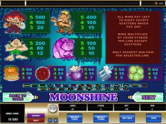 Moonshine freeslots-77.com Quickfire 3/5