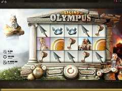 The Legend Of Olympus freeslots-77.com Quickfire 1/5