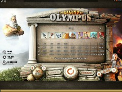 The Legend Of Olympus freeslots-77.com Quickfire 2/5