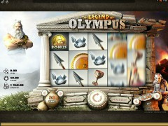 The Legend Of Olympus freeslots-77.com Quickfire 4/5