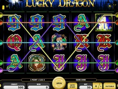 Lucky Dragon - Kajot Casino